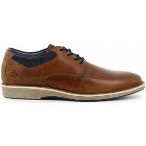 Nette schoenen Bullboxer 445-K2-6284 H cuero