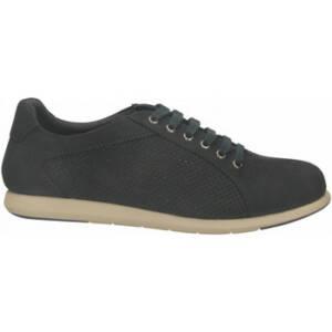 Nette schoenen Frau NABUK