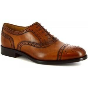 Nette schoenen Leonardo Shoes 07010 NAIROBI CUOIO