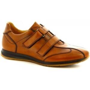 Nette schoenen Leonardo Shoes 07042 NAIROBI CUOIO