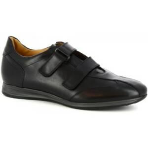 Nette schoenen Leonardo Shoes 07042 NAIROBI NERO