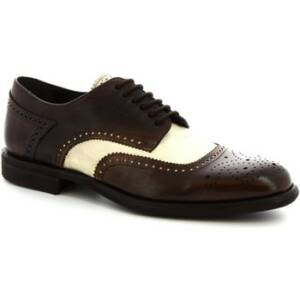 Nette schoenen Leonardo Shoes 07319 BUFALO AV GRIGIO