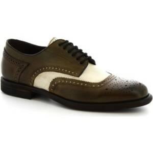 Nette schoenen Leonardo Shoes 07319 BUFALO AV VERDE