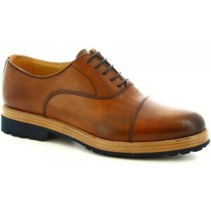 Nette schoenen Leonardo Shoes 1006_1 PE VITELLO CUOI