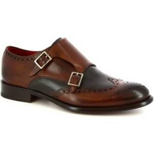 Nette schoenen Leonardo Shoes 7631E20 TOM MONTECARLO DELAVE BRANDI