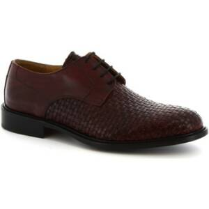 Nette schoenen Leonardo Shoes 918 INTRECCIATO BORD?