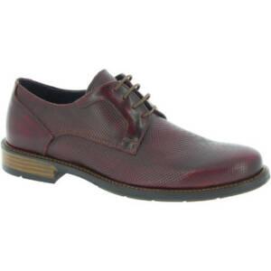 Nette schoenen Raymont 623 BURGUNDY