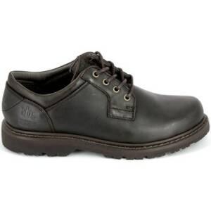 Nette schoenen TBS Stuart Marron Fonce