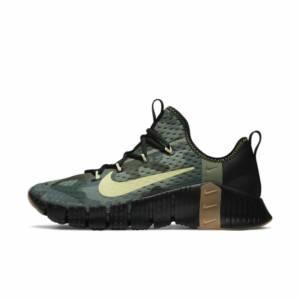 Nike Free Metcon 3 Trainingsschoen voor heren - Zwart