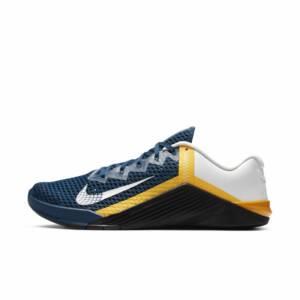 Nike Metcon 6 Trainingsschoen voor heren - Blauw