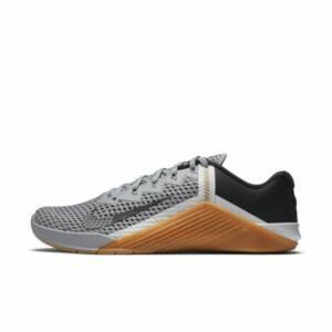 Nike Metcon 6 Trainingsschoen voor heren - Grijs