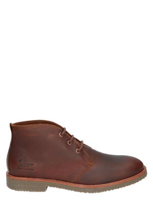 Panama Jack Gael Napa Gras Castano Boots veter-boots