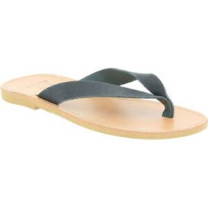 Sandalen Attica Sandals HERMES NUBUCK BLACK