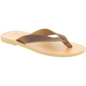 Sandalen Attica Sandals HERMES NUBUCK DK-BROWN