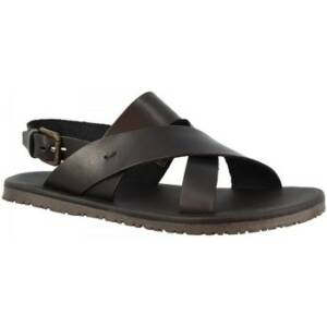 Sandalen Leonardo Shoes M6938 NERO
