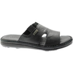 Slippers Uomodue By Riposella UD50252ne