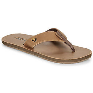 Teenslippers Reef LEATHER SMOOTHY