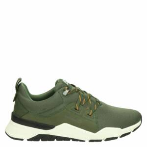 Timberland Concrete Trail Oxford lage sneakers