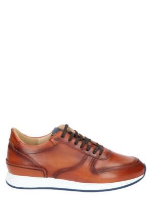 Van Bommel 16334 00 D.Cognac Calf Sneakers
