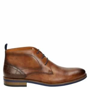 Van Lier hoge nette schoenen