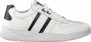 Verton Heren Lage sneakers J5329 - Wit - Maat 47