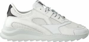Verton Heren Lage sneakers J5334 - Wit - Maat 47