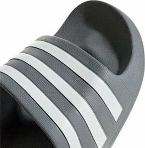 adidas Adilette Aqua Heren Slippers - Grey - Maat 49