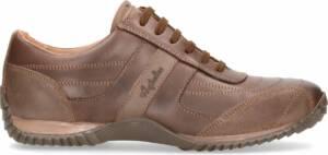 Australian - Owen - Casual schoen veter - Heren - Maat 50 - Bruin;Bruine - D47 -Brown