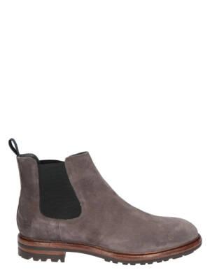 Blackstone UG23 Obsidian Grey Boots