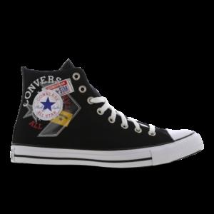 Converse Chuck Taylor All Star High Logo Play - Heren Schoenen