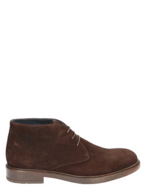 Daniel Kenneth Levi Velwax Ebano Boots