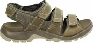 ECCO Offroad heren sandaal - Taupe - Maat 46