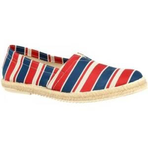 Espadrilles Leonardo Shoes BANAEIRA ROSSO