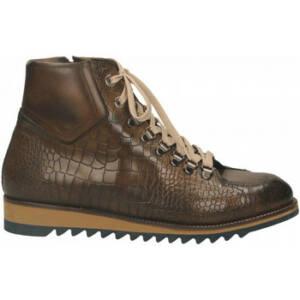 Hoge Sneakers Edward's DUOMO