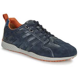 Hoge Sneakers Geox U SNAKE.2