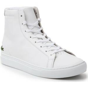 Hoge Sneakers Lacoste L.12.12 MID 316 1 CAM 7-32CAM0042001