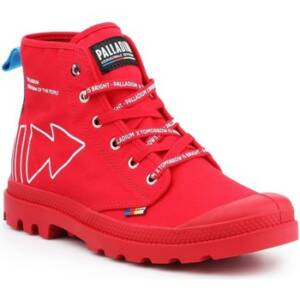 Hoge Sneakers Palladium Pampa Dare PC U 76862-633-M