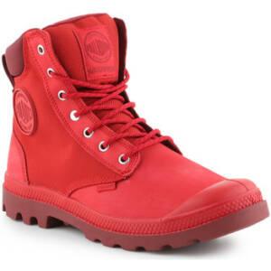 Hoge Sneakers Palladium Pampa Sport Cuff WPN 73234-614-M