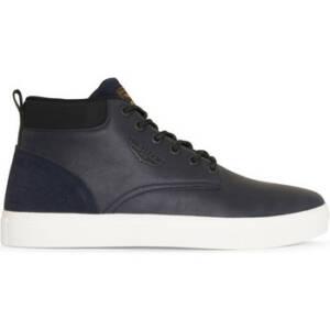 Hoge Sneakers Pme Legend Strike Navy