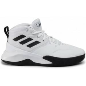 Hoge Sneakers adidas OWNTHEGAME EE9631