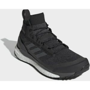 Hoge Sneakers adidas Terrex Free Hiker Hiking Schoenen