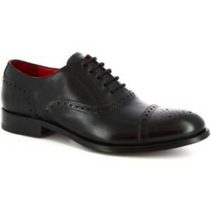 Klassieke Schoenen Leonardo Shoes 5086I18 TOM MONTECARLO NERO