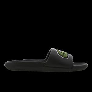 Lacoste Croco Slide 319 - Heren Slippers en Sandalen