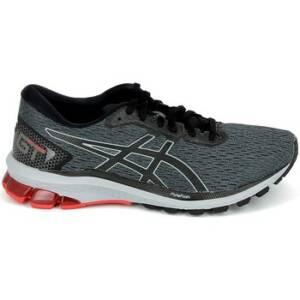 Lage Sneakers Asics GT 1000 9 Gris Noir
