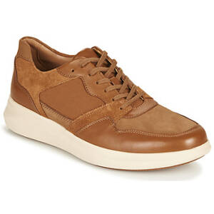 Lage Sneakers Clarks UN GLOBE RUN