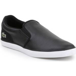 Lage Sneakers Lacoste Jouer Slip 319 1 CMA 7-38CMA0031312