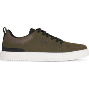 Lage Sneakers Pme Legend Apron Army Green