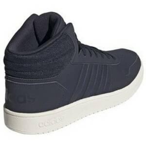 Lage Sneakers adidas HOOPS 2.0 MID FW3517