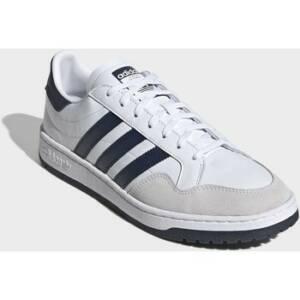 Lage Sneakers adidas Team Court Schoenen
