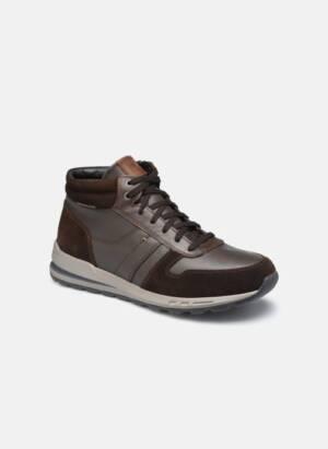Mephisto BORAN C Bruin - Sneakers - Beschikbaar in 47